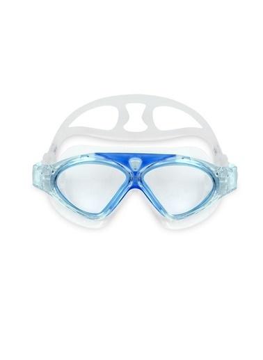 Delta Yüzücü Gözlüğü Mavi